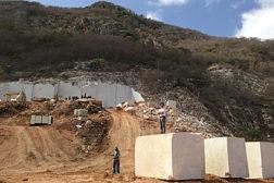 Gramil quarry