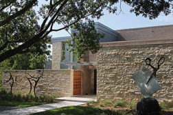 private residence in Dallas Texas