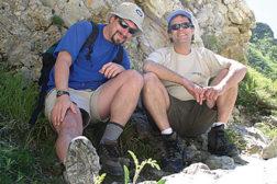 alex bachrach and mike reis