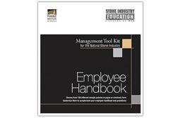 MIA employee handbook