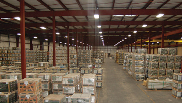 Msi completes 60 000 square foot expansion in atlanta for Msi international