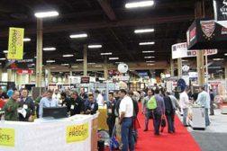 StonExpo/Marmomacc Americas 2012 Lobby