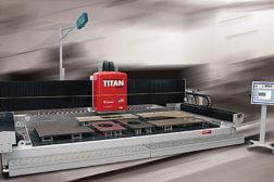 Titan CNC Routers