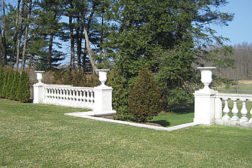 de Seversky Mansion