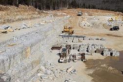 Ozark Southern Stone  quarry