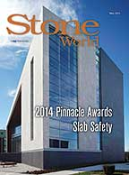 Stone world 2015 may cover