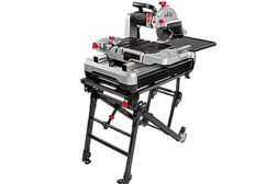 Lackmond Beast 10-inch tile saw