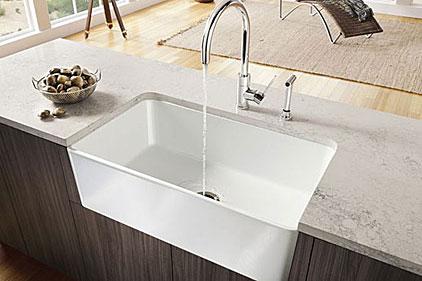 Blanco Cerana Apron Front Sink