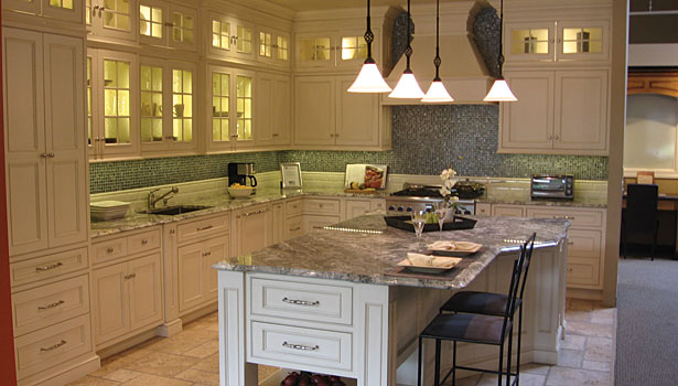 Metropolitan Cabinet and Countertops