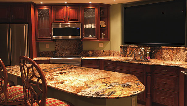 Arch City Countertops