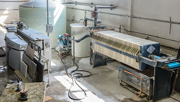 ... power for Arch City Granite and Marble Inc. 2013-11-01 Stone World