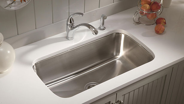 Carthage sink.