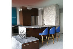 renovated condo in New Jersey