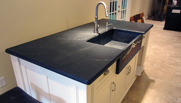 custom marble and granite countertops
