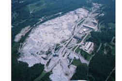 North Carolina Granite Corp.