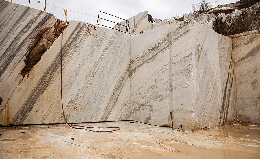 Alabama White marble's comeback | 2015-10-01 | Stone World