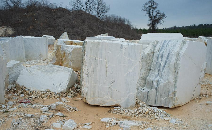 Alabama White Marble S Comeback 2015 10 01 Stone World