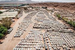 Saudi Marble & Granite Factory Co. Ltd.