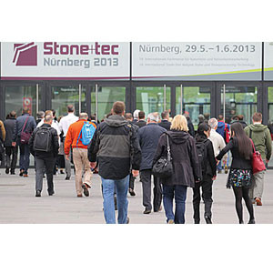 Stone Tec Nurnberg Takes A New Approach 2013 09 03 Stone