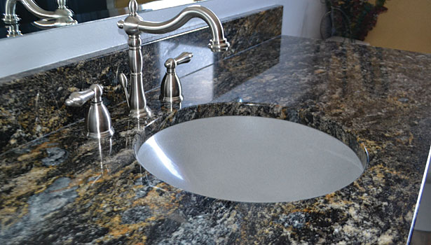 vessel and undermount sinks