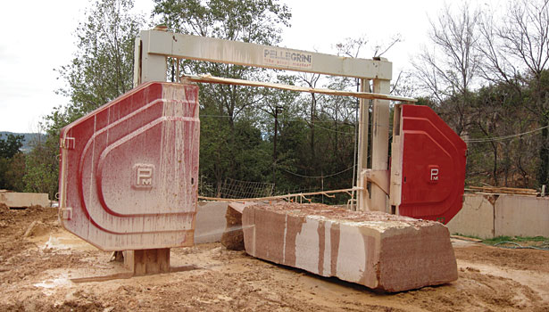 Architectural stone: From quarry to installation | 2013-09-03 ...