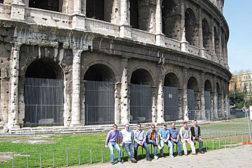 SFA Italy tour 2014