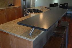 granite kitchen counters remain in fashion