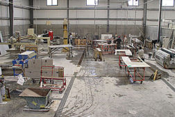 Massachusetts fabricator seizes an opportunity