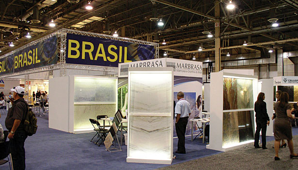 firms from Brazil