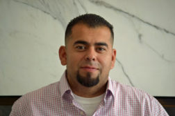 Eddie Mendoza Scholarship