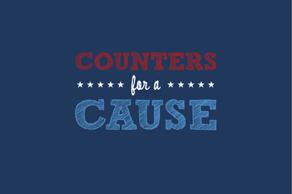 counters for a cause