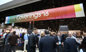 Coverings 2017 stone and tile exhibition