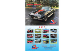 Classic Vehicles from the Flooring Industry