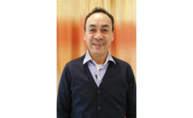 Luis Bautista Spanish Translator for NTCA