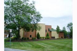 MIA headquarters Oberlin, OH