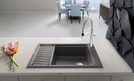 Blanco Precis Medium Single Sink