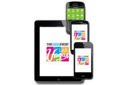TISE mobile app