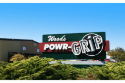 WOOD'S POWR-GRIP, INC