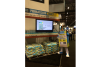 Laticrete booth at Coverings 2015