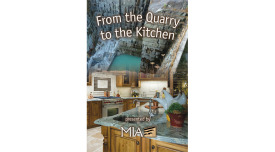From the Quarry to the Kitchen