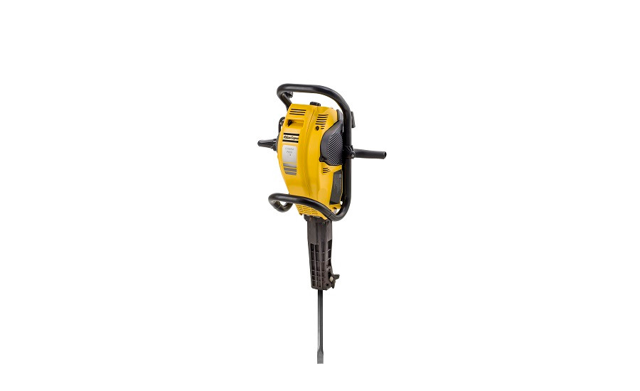 PROi gas breaker with electronic fuel injection (EFI) by Atlas Copco