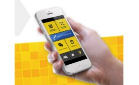 Fila Solutions' Mobile App