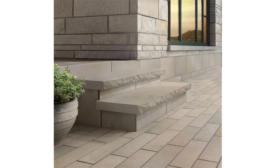 Indiana Limestone Plank Pavers