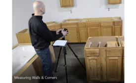 Laser Products Industries training videos for LT-2D3D Laser Templator