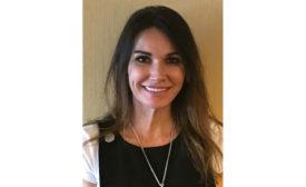 Lori Carriello, associate director for Laticrete
