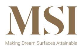 MSI Surfaces new logo