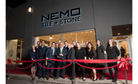 Nemo Tile + Stone opens new showroom in Red Bank, NJ