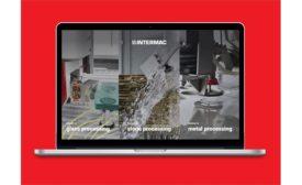 Intermac's new website