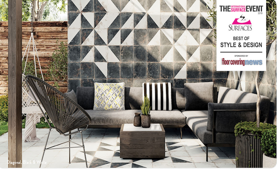 Emser Tile Introduces New Collections 2019 02 08 Stone