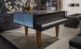 Neolith Piano